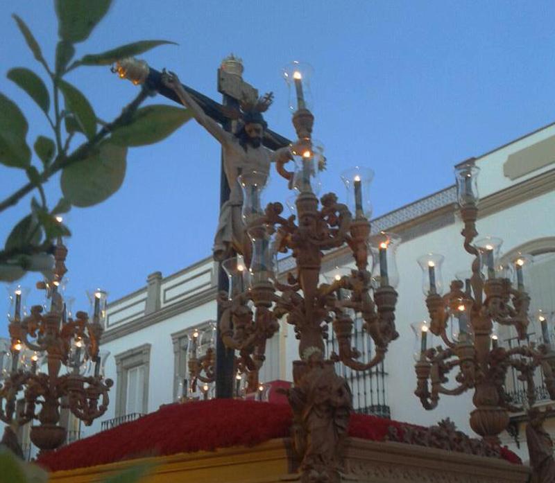 Cultos en Honor a Ntra. Sra. de Los Dolores de El Coronil