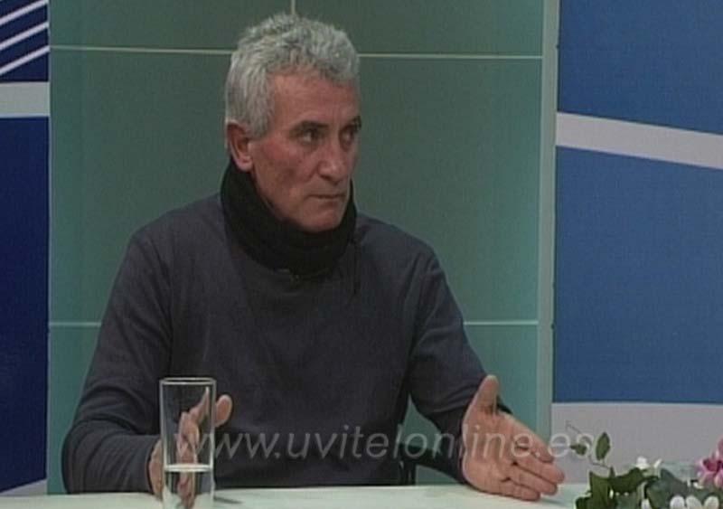Diego Cañamero anuncia su retirada de la política el próximo mes de octubre
