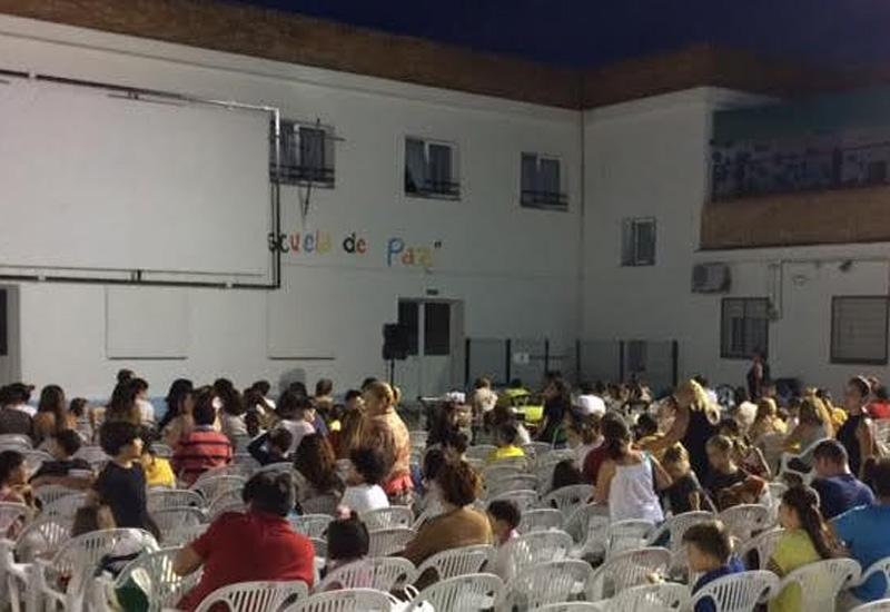 SEIS NUEVOS TÍTULOS PARA EL CINE DE VERANO EN UTRERA