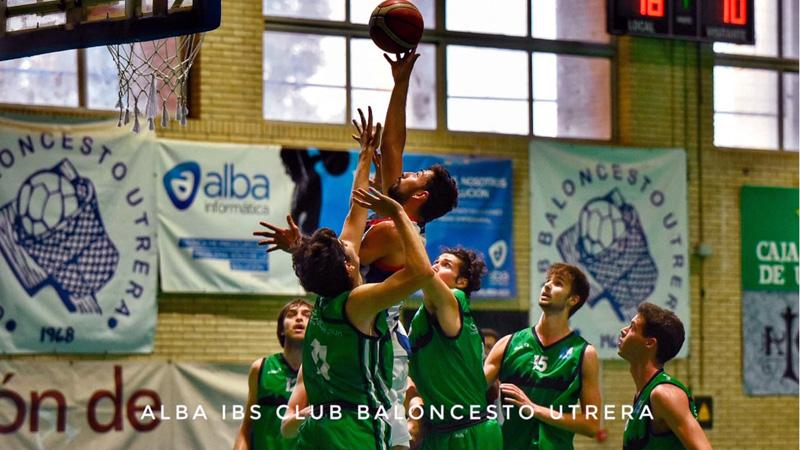 CLUB BALONCESTO UTRERA 83-53 TORTA DEL CÁSAR DE CÁCERES