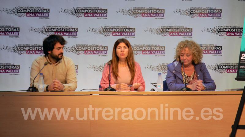 """UTRERA CONMEMORA EL 25 DE NOVIEMBRE CON EL LEMA """"MUJERES LIBRES DE VIOLENCIA ¡PUEBLOS QUE AVANZAN!"""""""