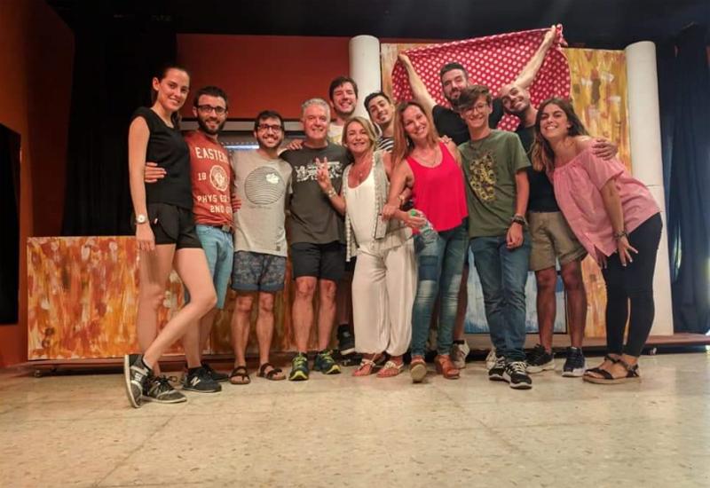 GUATE TEATRO ABRE ESTE FIN DE SEMANA EL FESTIVAL NOCHES DE REGINA 2019