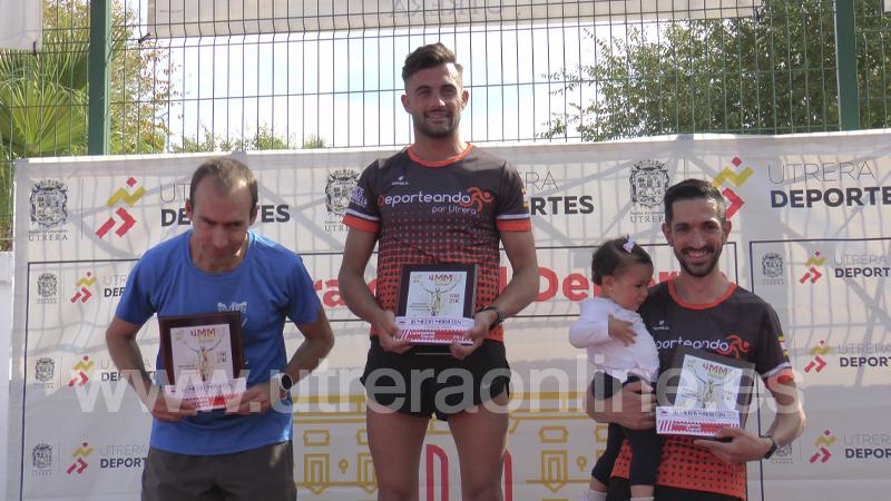 IV Media Maratón de Utrera.