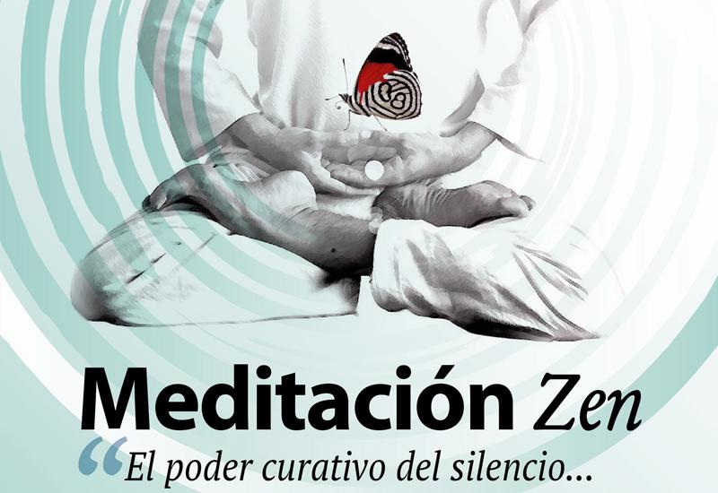 INICIACIÓN A LA MEDITACIÓN ZEN ESTE SÁBADO EN UTRERA