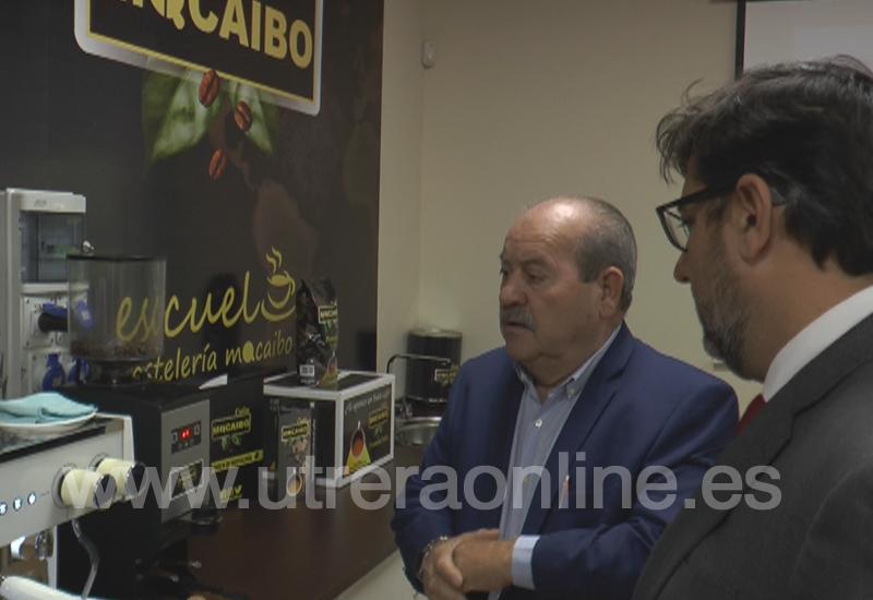 CAFÉS MACAIBO PONE EN MARCHA SU ESCUELA DE HOSTELERÍA EN UTRERA