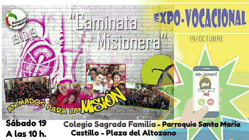 UTRERA ACOGERÁ LA PRIMERA EXPO - VOCACIONAL ESTE 19 DE OCTUBRE