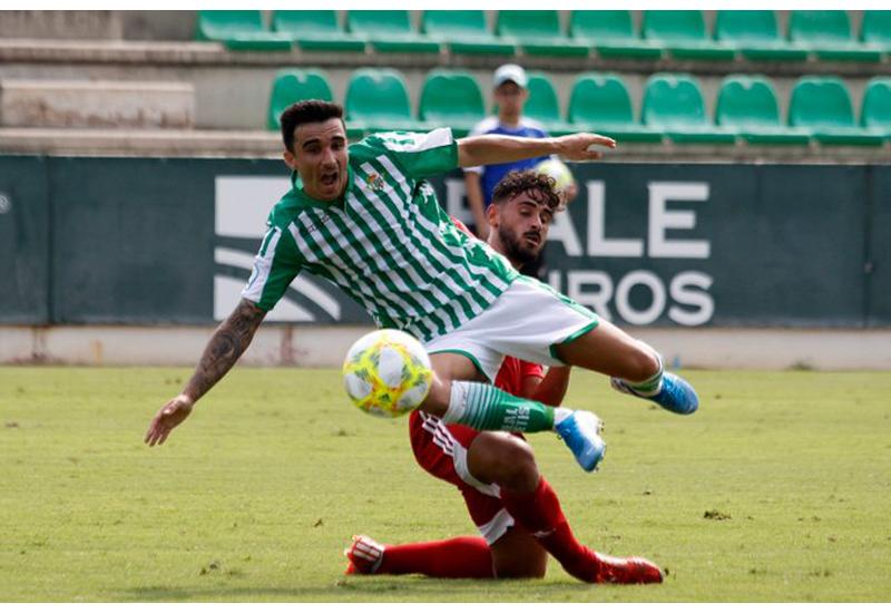 Foto: Real Betis Balompié.