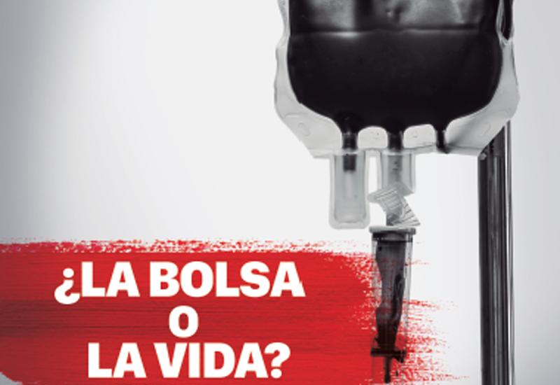 NUEVA CAMPAÑA DE DONACIÓN DE SANGRE EN UTRERA Y EL PALMAR DE TROYA